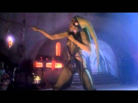 Jabba's Dance Number (Original 1983) - Return of the Jedi 2