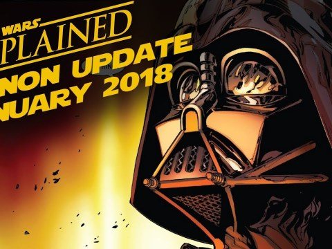 January 2018 Star Wars Canon Update 5