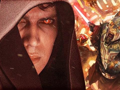 Los Poderes Más Terribles del Lado Oscuro de la Fuerza Usados por los Sith - Star Wars