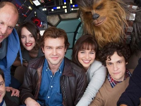 Solo: A Star Wars Story Trailer Will Be Released on Monday 3