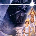 Star Wars Episode IV - A New Hope Wallpapers. 26