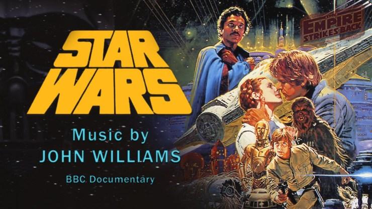 Star Wars: Music by John Williams - 1980 Documentary 1