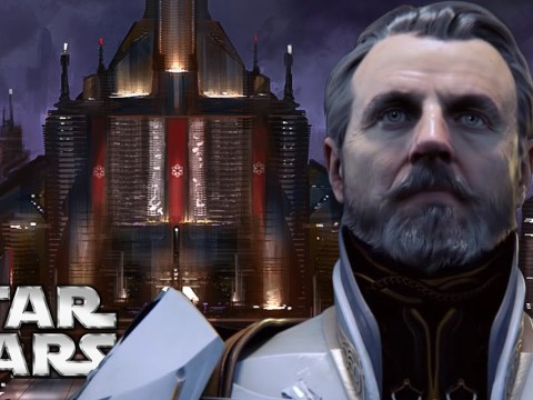 The Complete Legend of Vitiate - The Sith Emperor of the Old Republic