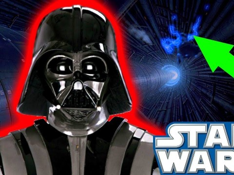 Why Darth Vader KILLED Sidious So Easily(CANON) - Explain Star Wars 7