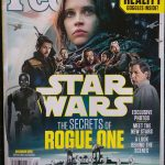 Rogue One People Specials Magazine article. 2