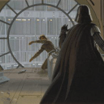Ralph McQuarrie - The Empire Strikes Back 4