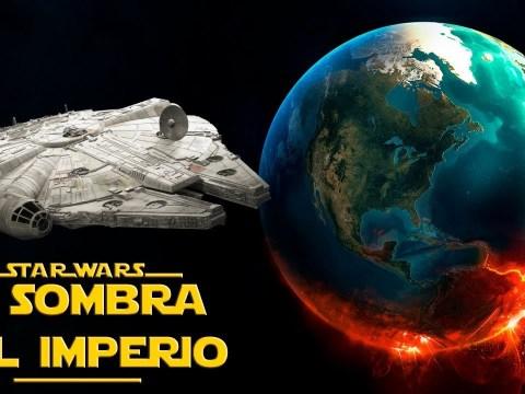 ¿Existe el Planeta Tierra en Star Wars?