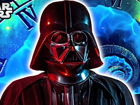 How Darth Vader can SAVE PADME in CANON - Star Wars Explained