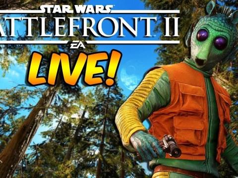 Star Wars Battlefront 2 - NEW Customization, Challenge Upgrades, Epic ! 5
