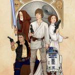 Star Wars Fan Art 4