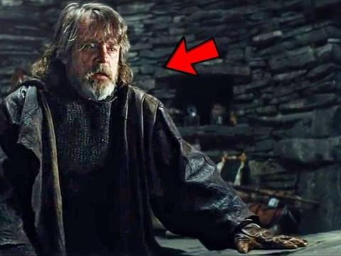 Todos los Videos de las Escenas Eliminadas de Los últimos Jedi Explicados