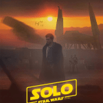 Solo: A Star Wars Story Official (and Unofficial) Artwork. 2