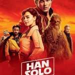 Solo: A Star Wars Story Official (and Unofficial) Artwork. 14