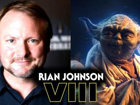 Star Wars! Rian Johnson Feels Empty After The Last Jedi!