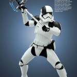 STORMTROOPERS SOLDIERS OF THE FIRST ORDER 3