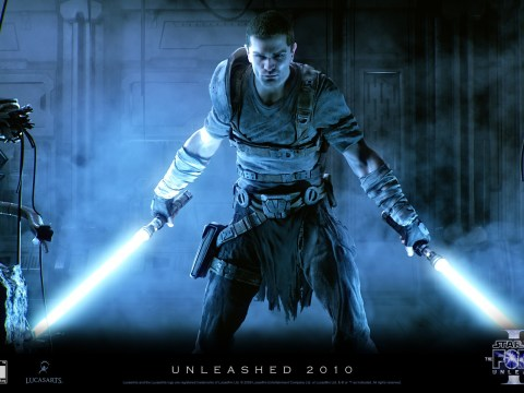 Download Star Wars The Force Unleashed Collection