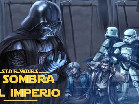 ¿Porqué Darth Vader Ordenó La Ejecución De Owen y Beru Lars?