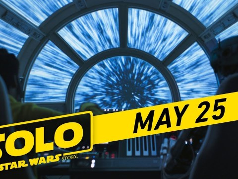"Solo: A Star Wars Story | ""Ride"" (:30)"
