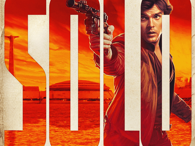 Solo: A Star Wars Story: reseña, opinión y crítica de la película de 2018