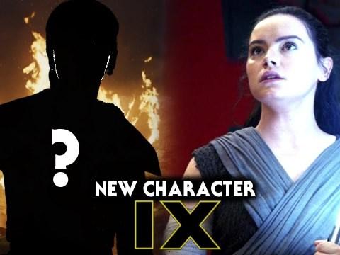 Star Wars Episode 9 NEW Character Details Revealed! (Star Wars News) 3