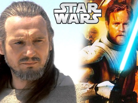 Why Qui-Gon Jinn Secretly DISLIKED the Jedi