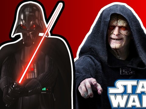 Why Darth Vader Was So LOYAL To Sidious - Star Wars Comics Explained
