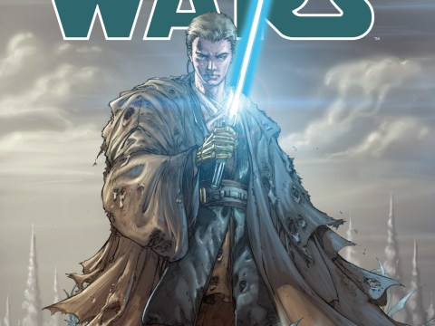 Star Wars Epic Collection: The Clone Wars Vol. 2 7