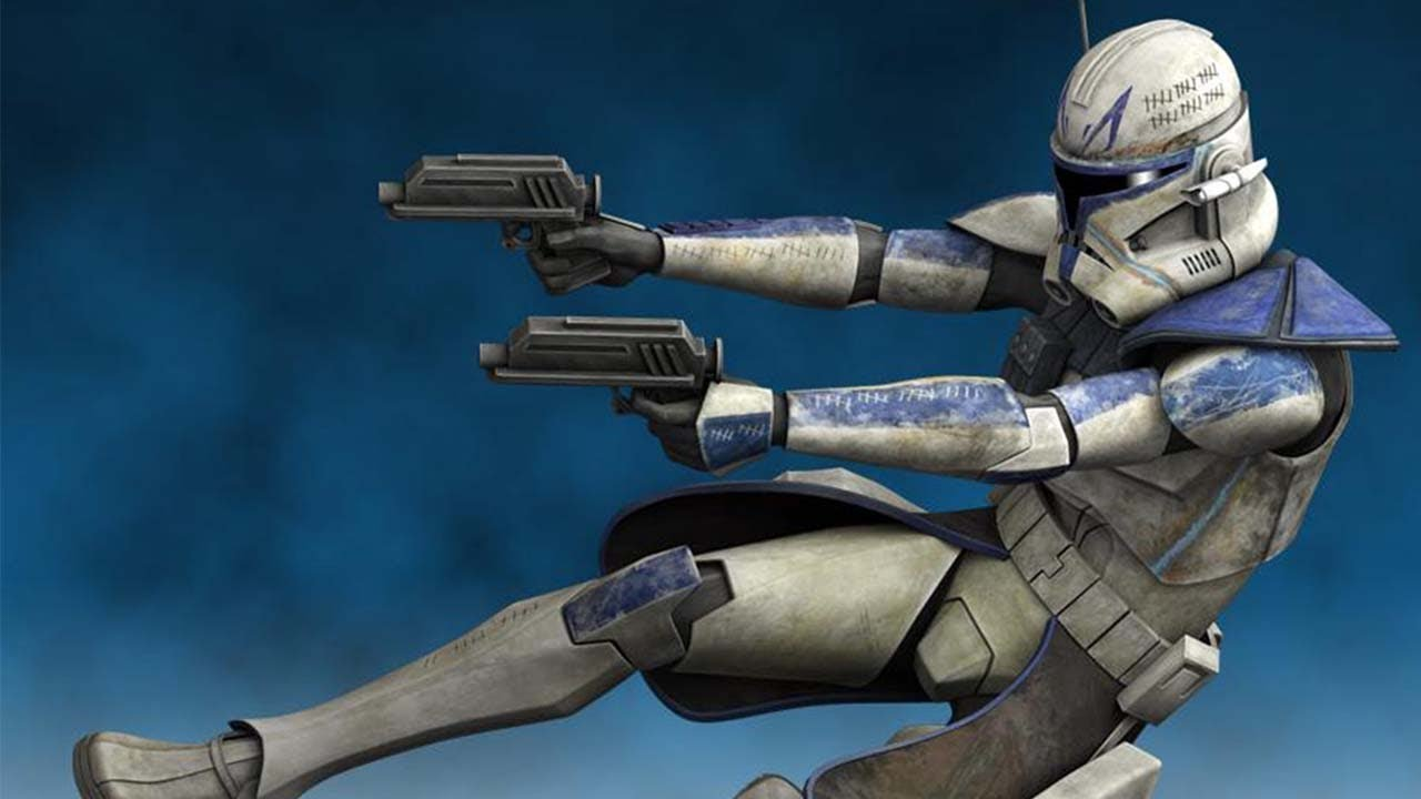 Best Of Captain Rex Star Wars The Clone Wars And Star Wars Rebels