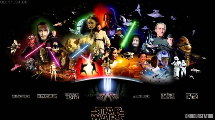 Best Star Wars Music By John Williams 1