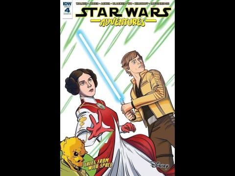 Star Wars Adventures 004 (2017) Comic 4