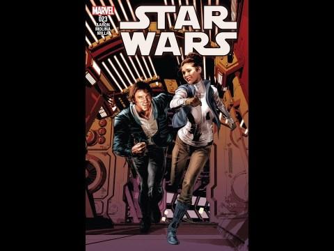 Star Wars Book V: The Last Flight of the Harbinger