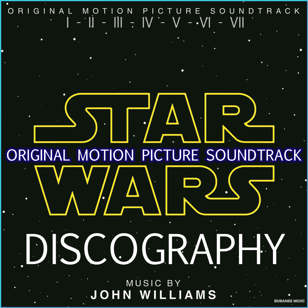 Download All Star Wars Movie Soundtrack All Episodes And Spinoffs