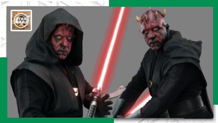 Darth Mauls Future in Star Wars Films!