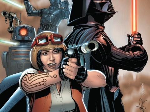 Star Wars - Darth Vader v02 - Shadows and Secrets