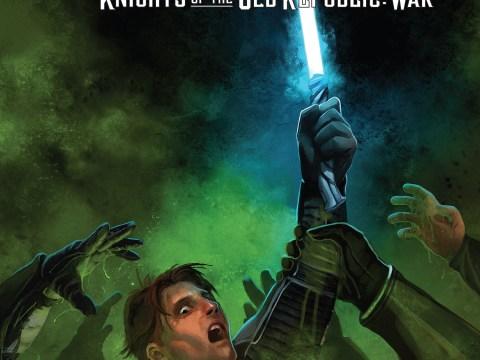 Star Wars - Knights of the Old Republic - War 004
