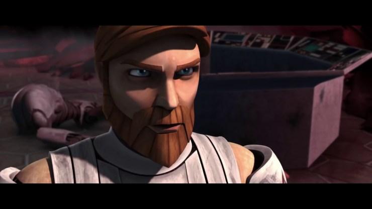 Star Wars The Clone Wars (2008) Full Movie