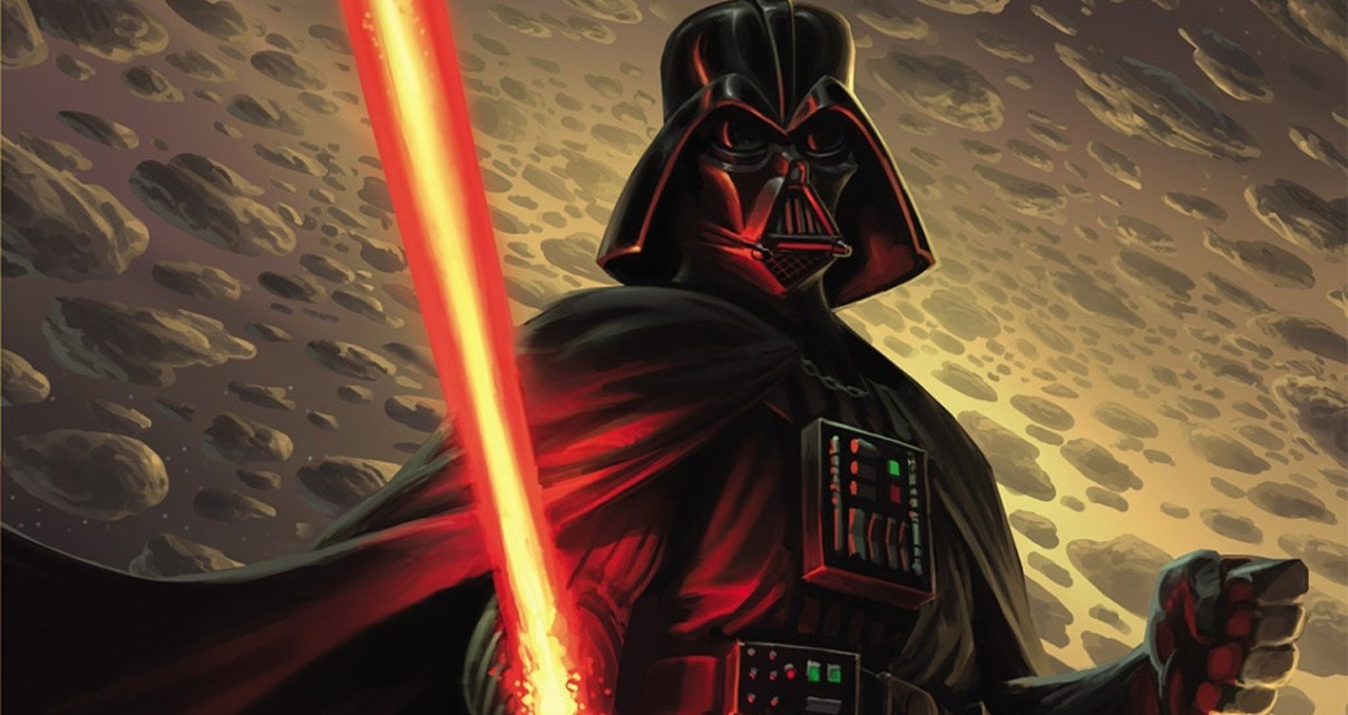 Star Wars Adventures - The Will of Darth Vader
