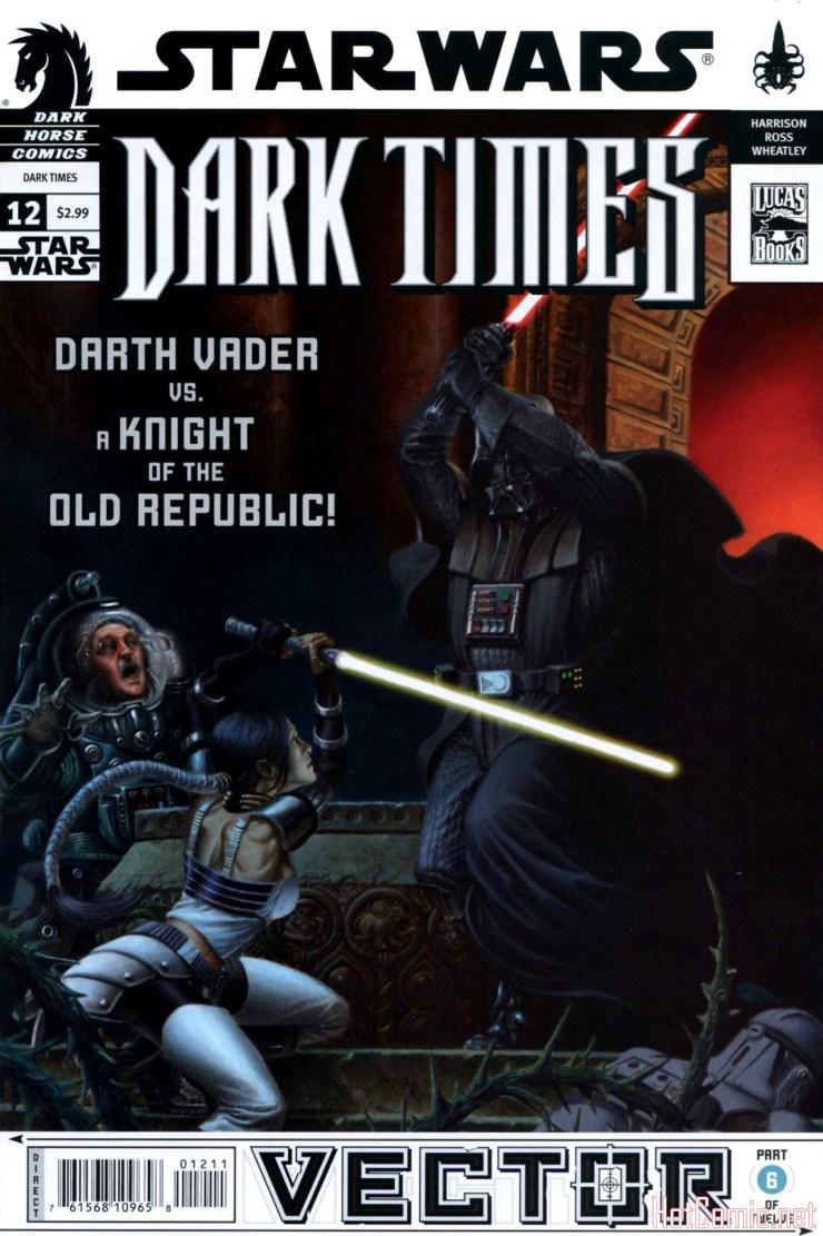 Star Wars: Dark Times