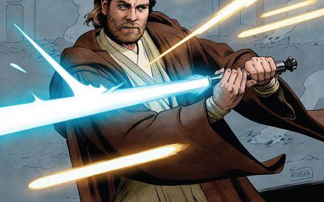 Star Wars: Age Of The Republic - Obi-Wan Kenobi (2019)