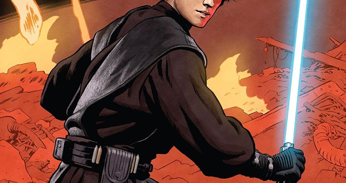 Star Wars Age of the Republic - Anakin Skywalker