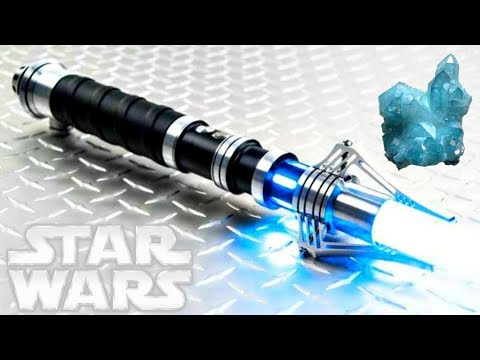 """The """"COLD"""" Lightsaber Type and Why All Jedi Wanted It 1"""