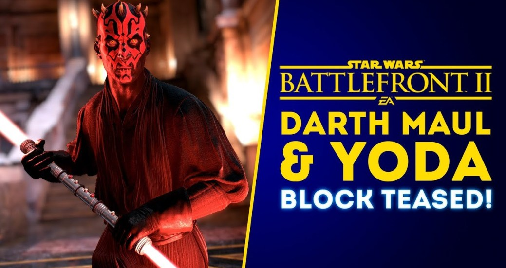 battlefront 2 patch notes april 2019
