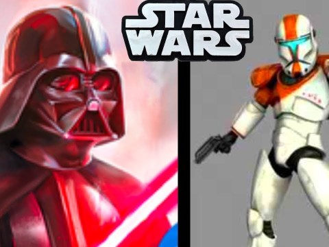 The Only Clonetrooper That ATTACKED Darth Vader in Legends! - SW Explained