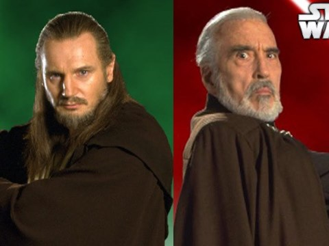 Star Wars Reveals Why Qui-Gon Would NEVER Join Dooku (CANON) - Star Wars