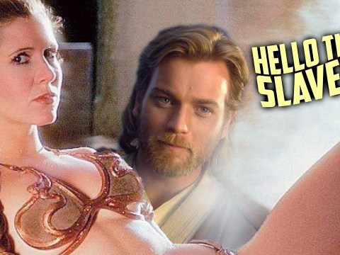 Why Didn't the Jedi Stop Slavery?