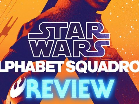 Alphabet Squadron is AWESOME - Spoiler Free Review 2
