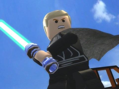 LEGO Star Wars: The Complete Saga - All Cutscenes