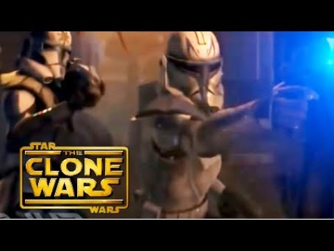 Star Wars: The Clone Wars Season 7 - Trailer 2 (Improved Audio/Visual)