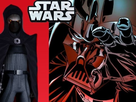 The Inquisitor That HATED Darth Vader Most!!(CANON) - Star Wars Comics Explained 6