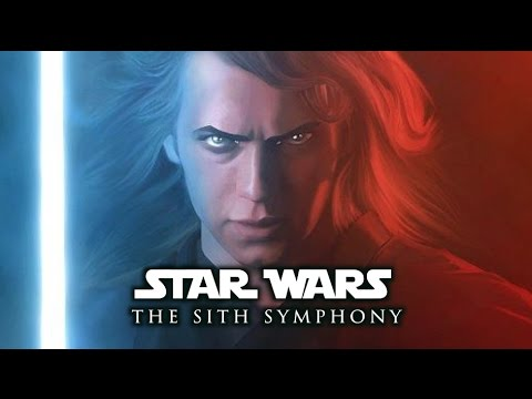 The Sith Symphony | 1 Hour Dark Side Collection | Piano & Orchestra